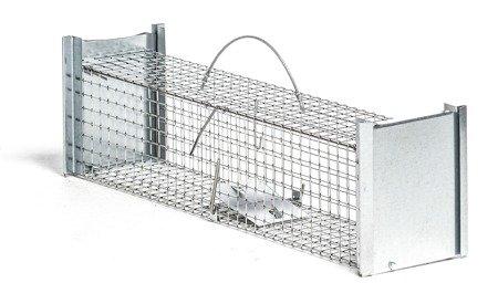 Szczurołapka, żywołpaka, bezpieczna. 65cmx15cmx16cm